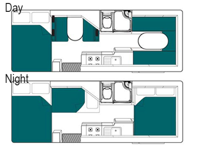 Wonderful Southdowns  New Motorhomes  2014 Bailey Autograph Motorhome Range