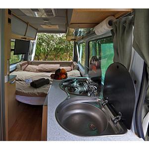 4ed260d539 Maui Ultima Plus Campervan – 3 Berth